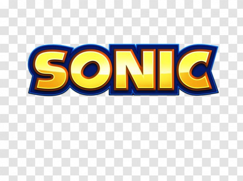 Sonic The Hedgehog 2 3 Knuckles Unleashed Generations Brand Logo Transparent Png
