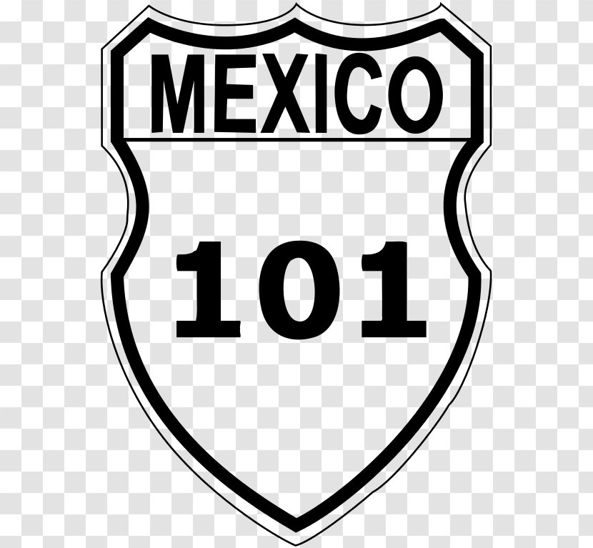 Mexico US Interstate Highway System Politics Clip Art - Valueadded Tax Transparent PNG