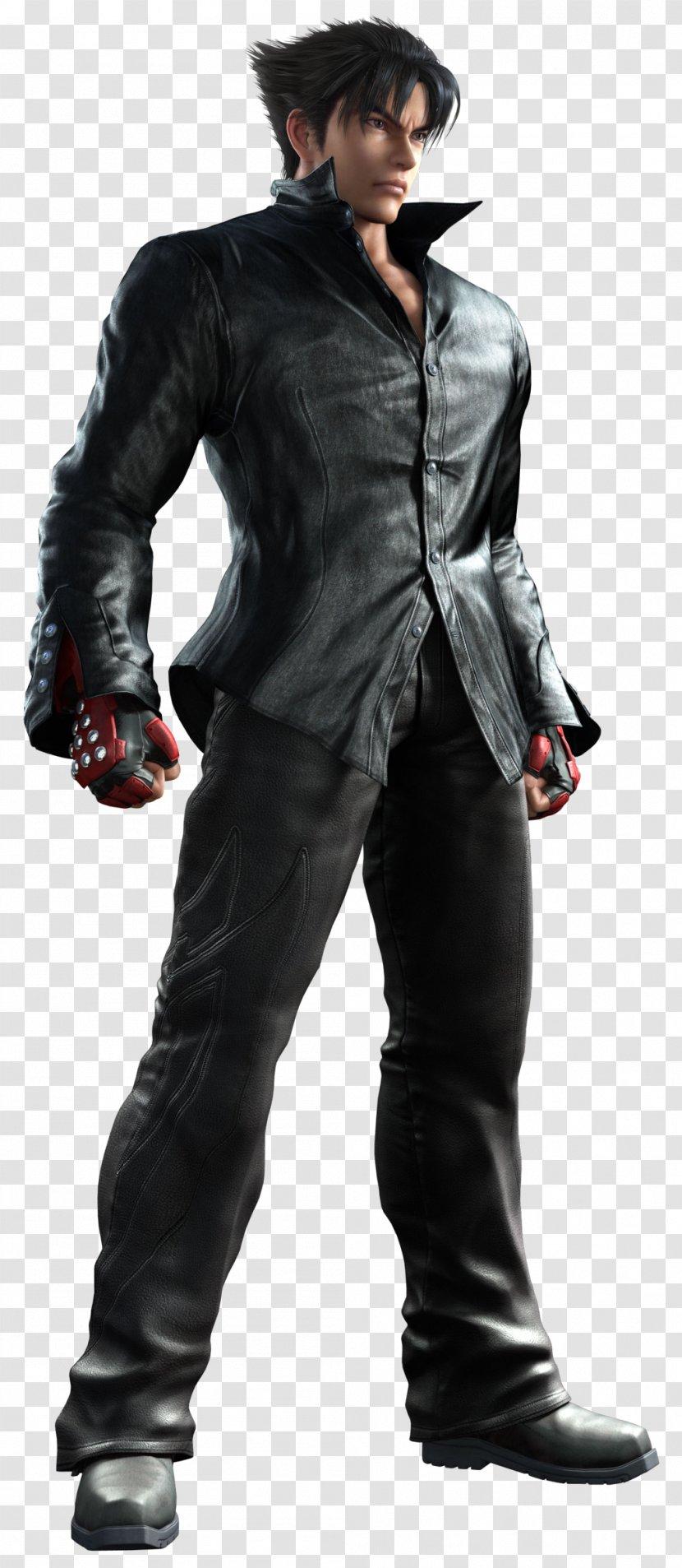 Tekken 5 4 6 7 Tag Tournament 2 Costume Style Transparent Png
