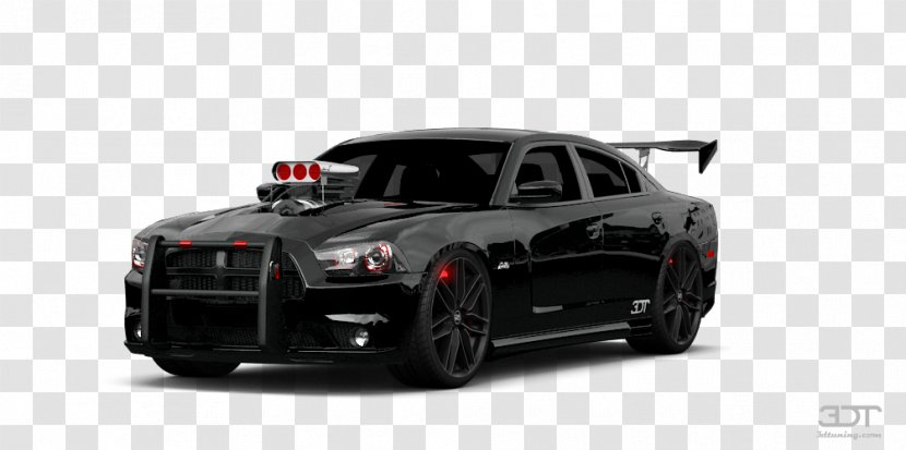 Personal Luxury Car Mid-size Full-size Alloy Wheel Transparent PNG