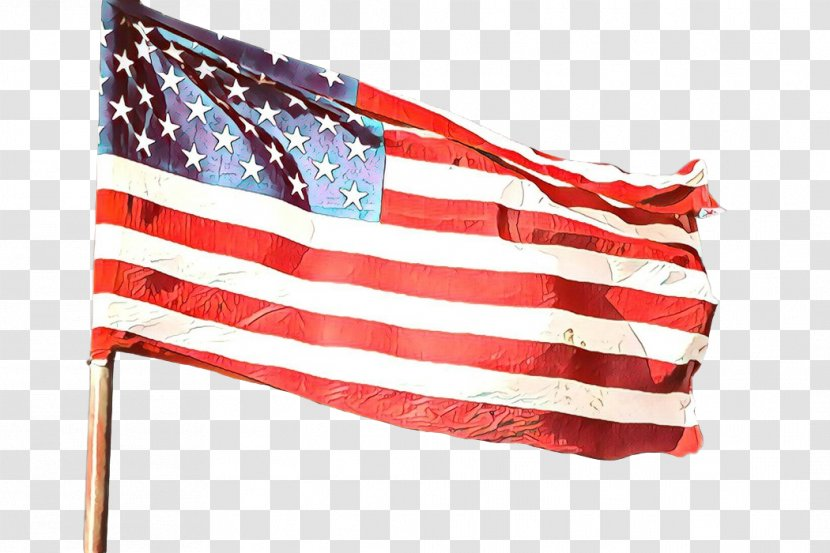 Independence Day Usa - Patriotic - Flag United States Transparent PNG