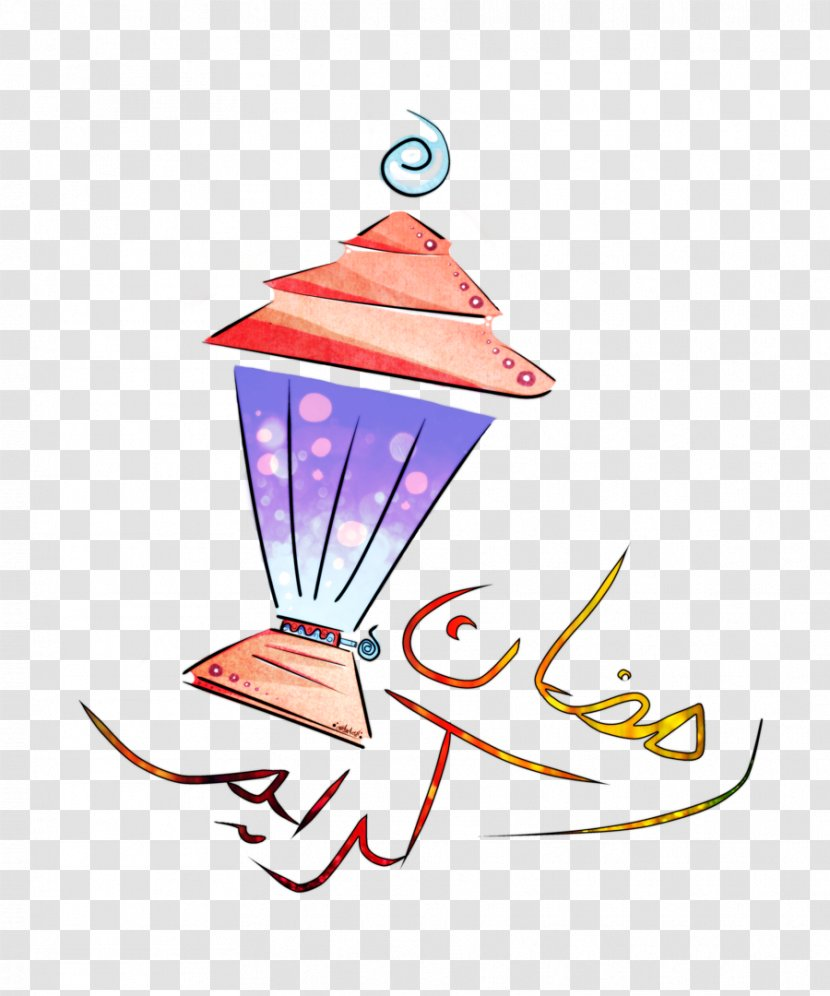 Ramadan Mosque Eid Al-Fitr Clip Art - Month - Transparent Kareem Greeting Islamic Cards Transparent PNG