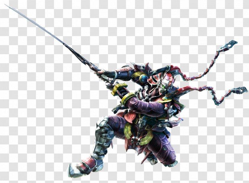 Tekken 6 Bloodline Rebellion 7 Tag Tournament 2 Armor King Ii Transparent Png