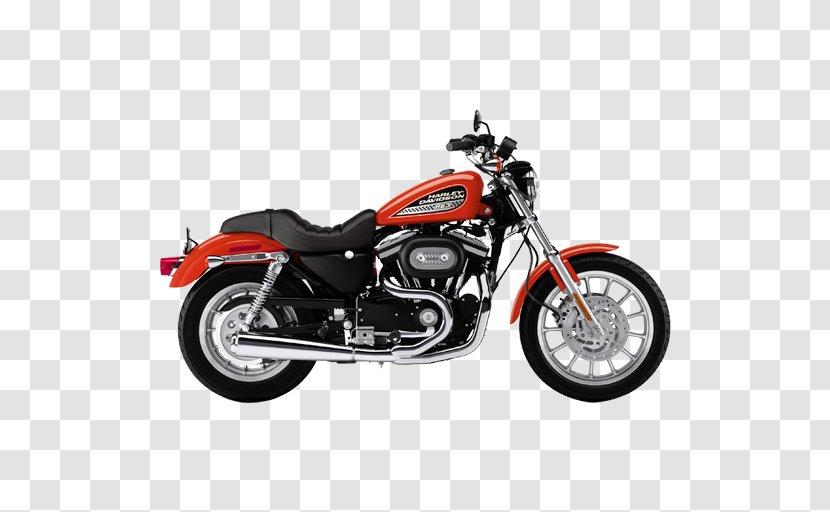 Scooter Harley-Davidson Custom Motorcycle 0 - Motorbike Photos Transparent PNG