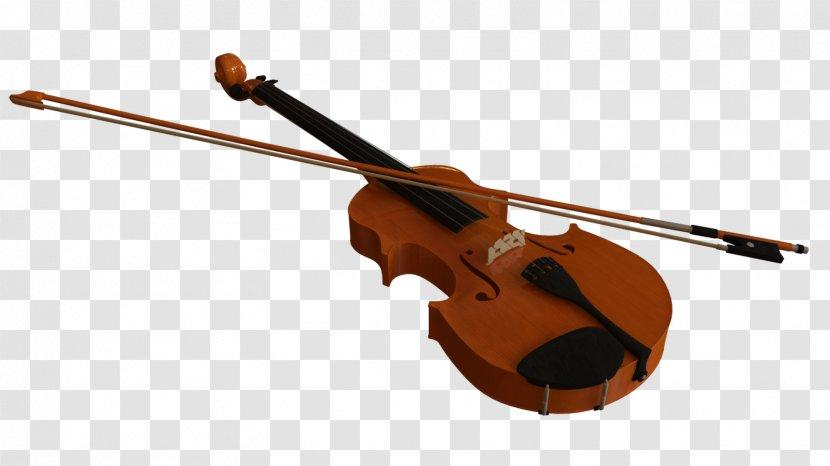 Musical Instruments Violin Family Cello - Viola Transparent PNG