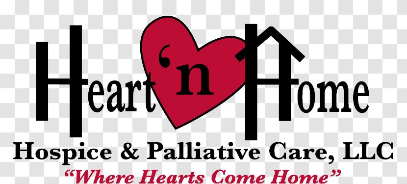 Heart 'n Home Hospice & Palliative Care Service Health - Watercolor - Frame Transparent PNG