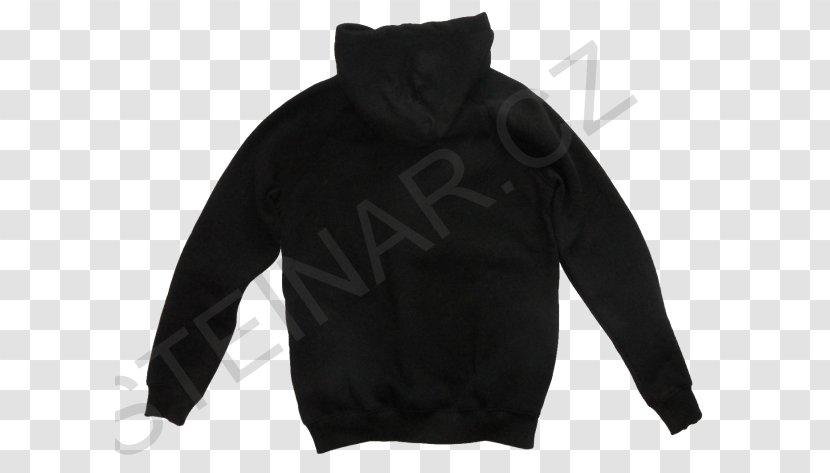 Hoodie Crew Neck Sweater Jacket - Hood - Crime Fighter Transparent PNG