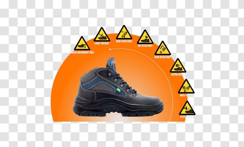 Air Force 1 Safety Footwear Steel-toe