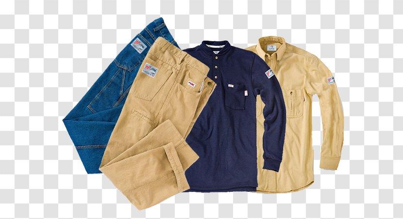 T-shirt Jacket Clothing Flame Retardant Fire-retardant Fabric - Fire - Choosing Clothes Transparent PNG