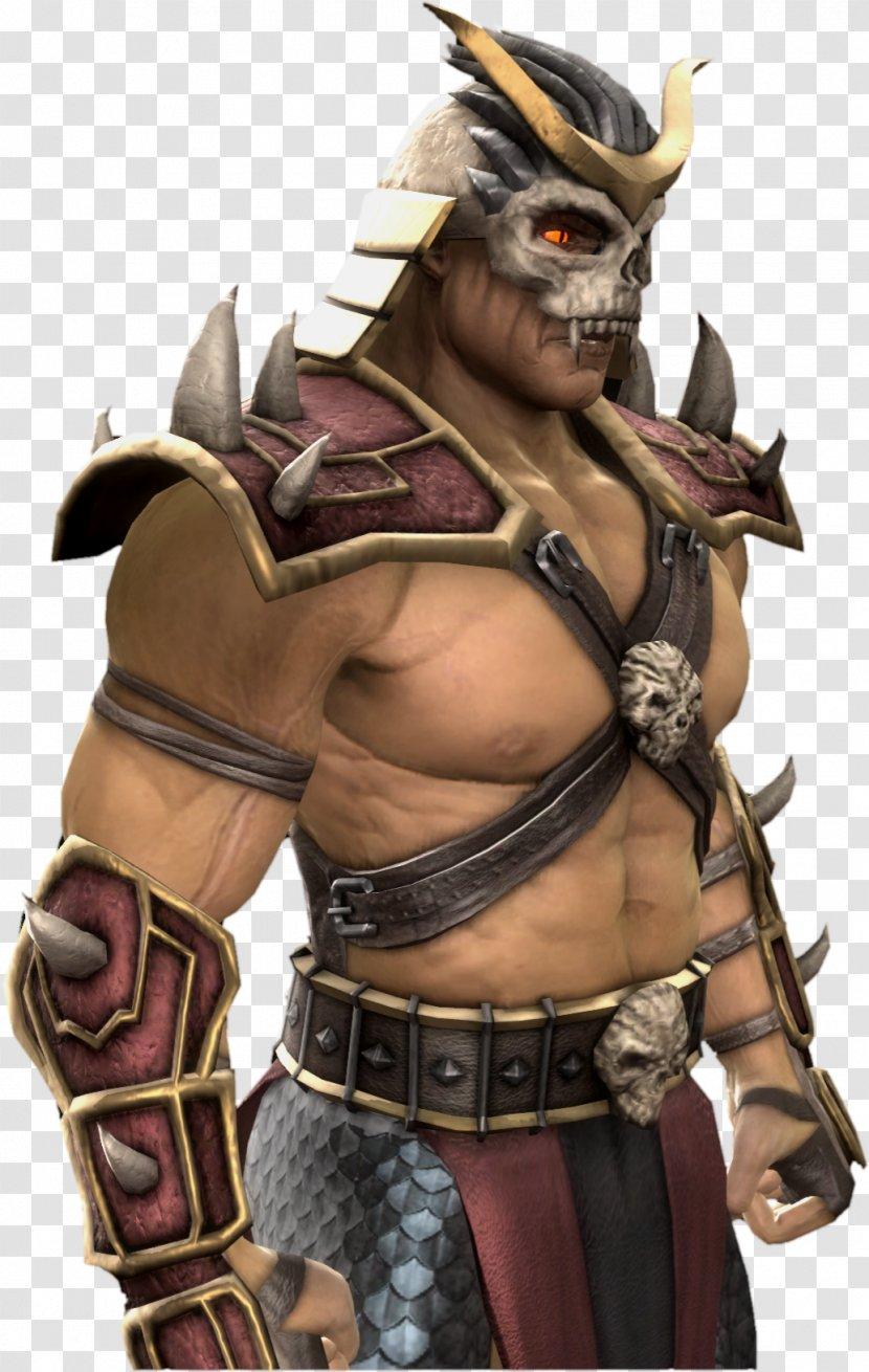 Mortal Kombat 3 Shao Kahn X Kombat Shaolin Monks Video Game