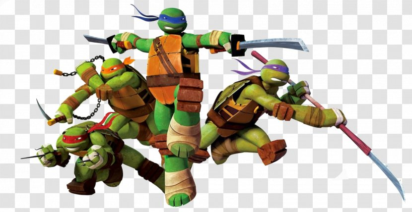 Michelangelo Raphael Leonardo Donatello Teenage Mutant Ninja