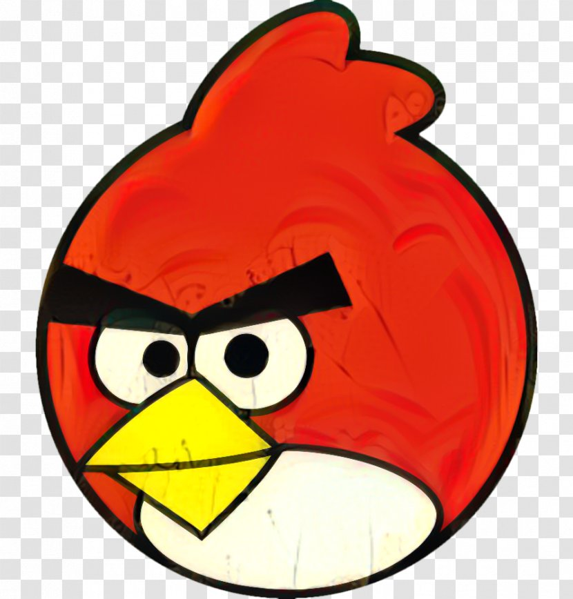 Angry Birds Star Wars Ii Clip Art Openclipart Image Cartoon Transparent Png