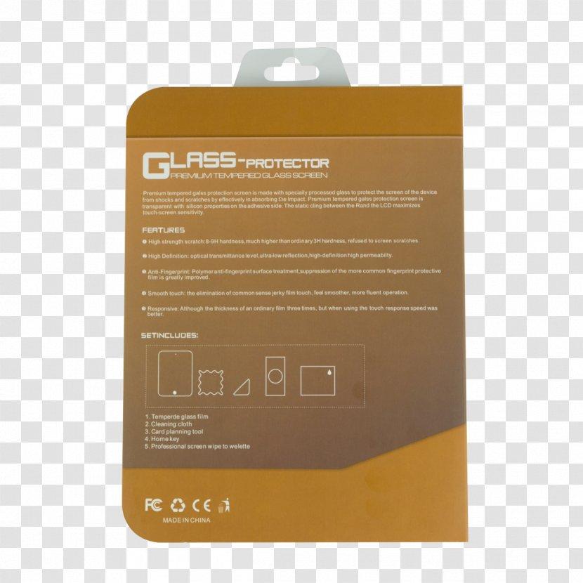 Brand Font - Design Transparent PNG