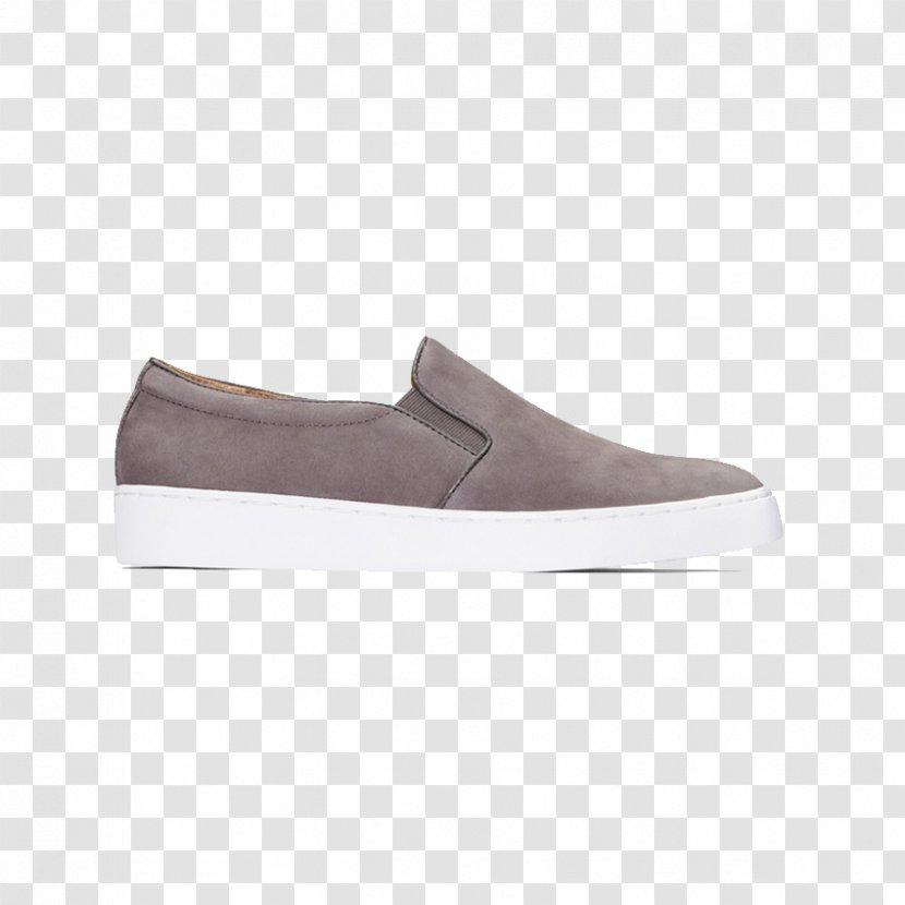 Sports Shoes Slip-on Shoe Suede Nubuck