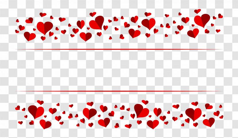 Love Heart Transparent PNG