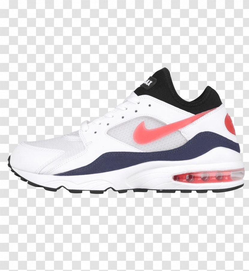 Mens Nike Air Max 93 Sports Shoes 270