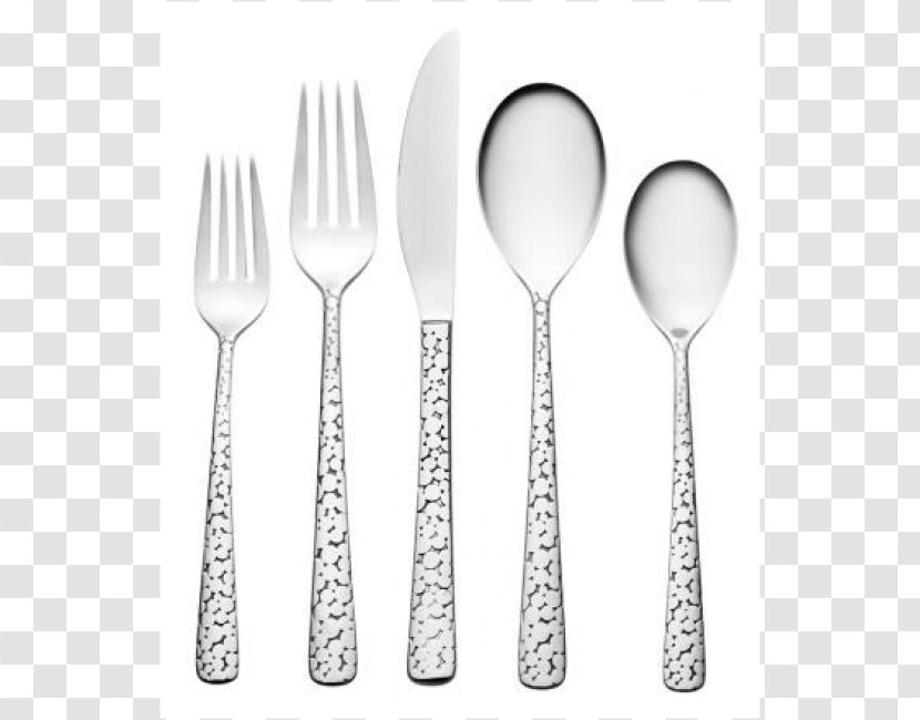 Cutlery Fork Oneida Limited Bed Bath Beyond Spoon Stainless Steel Knife Transparent Png