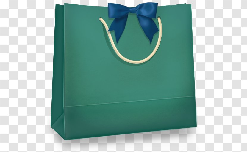 Shopping Bag Icon Transparent PNG