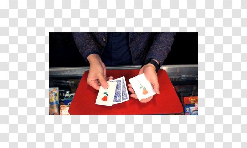 Card Game Playing - Magic Eye Transparent PNG