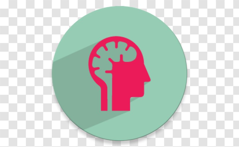 Human Brain Blue Project Head Transparent PNG