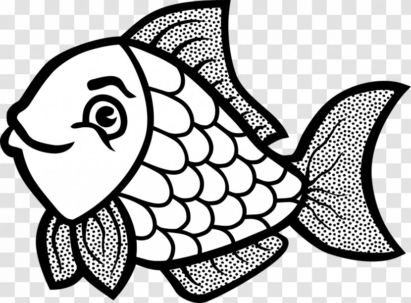 Sea Animals Coloring Book Fish - Organism Transparent PNG