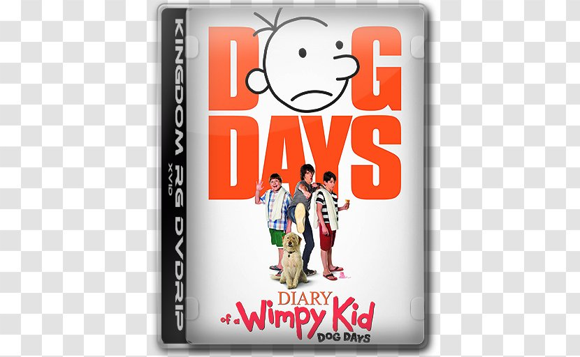 Greg Heffley Diary Of A Wimpy Kid Dog Days Rodrick The Kid Movie Area Transparent Png