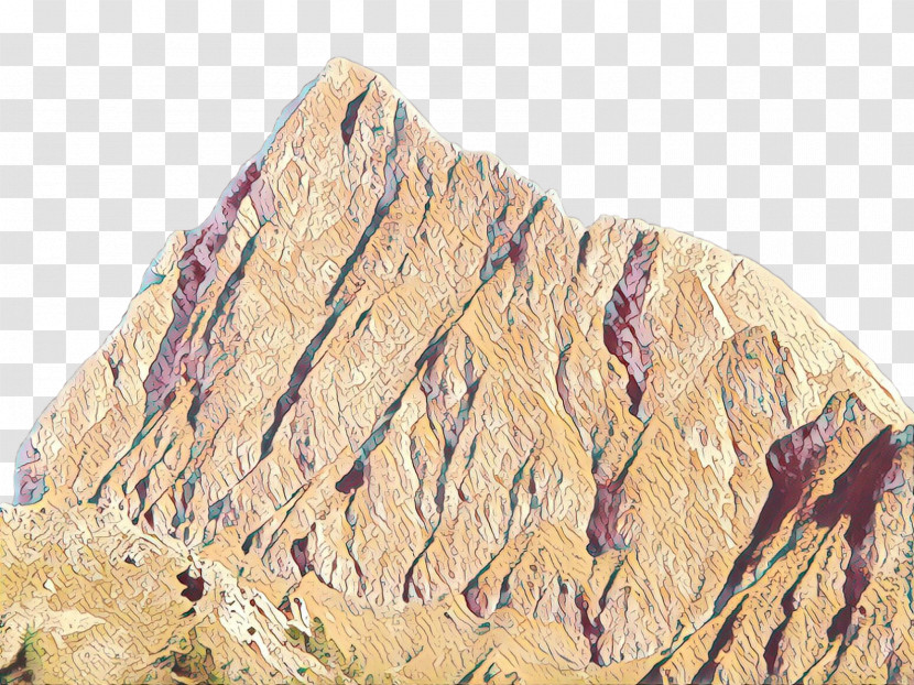 Rock Geology Mineral Igneous Rock Batholith Transparent PNG