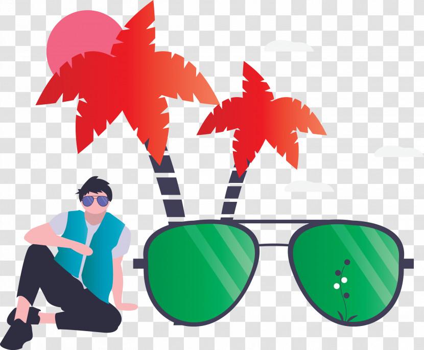 Summer Transparent PNG