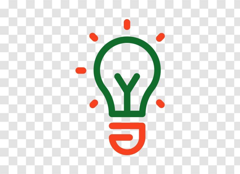 Incandescent Light Bulb Business Symbol Mind The Gap Logo Transparent Png