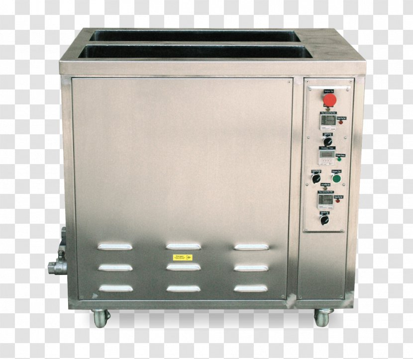 Toaster Food Warmer - Home Appliance - Ultrasonic Transparent PNG