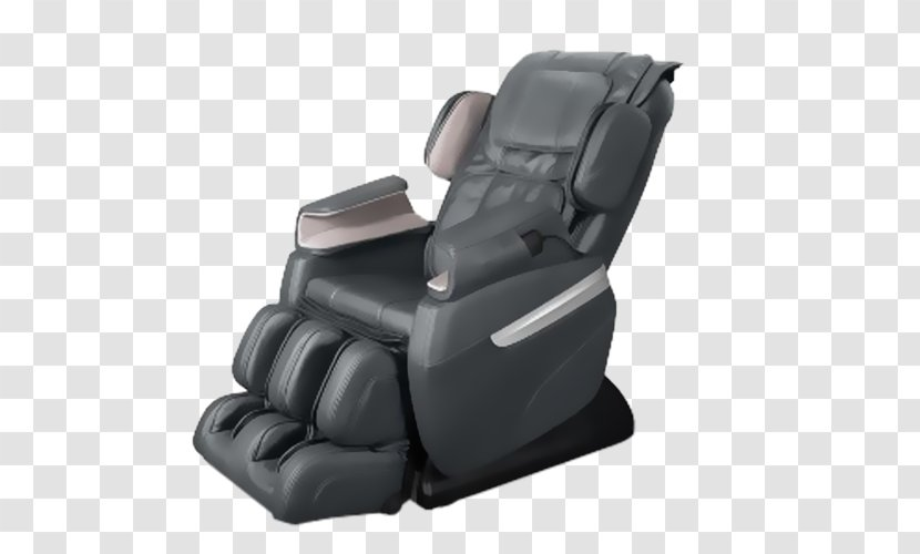 Massage Chair Recliner Relax The Back - Comfort - Physical Therapy Muscle Transparent PNG