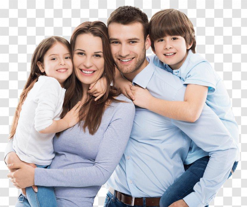 Family Child Stock Photography Human Bonding Daughter Cartoon Transparent Png