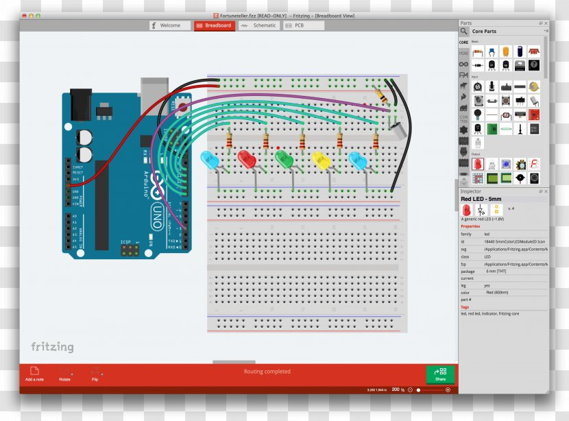 Fritzing Printed Circuit Board Computer Software Pcb Electronic Design Automation Free Dialog Tag Transparent Png