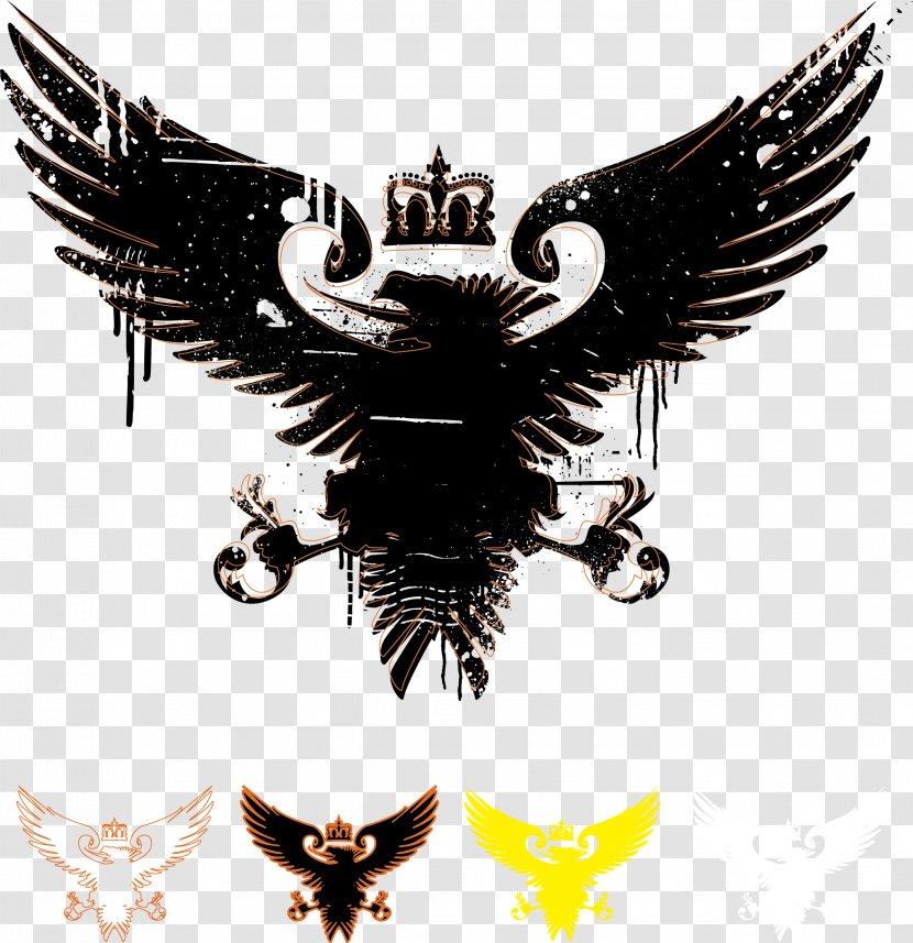 logo graphic design vector eagle transparent png logo graphic design vector eagle