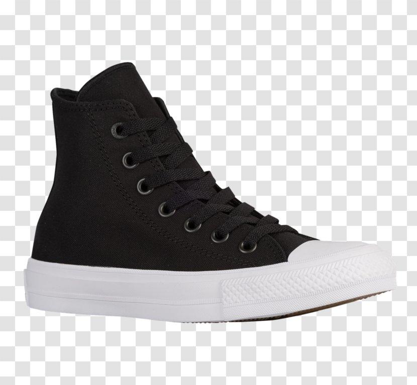 Chuck Taylor All Stars Sports Shoes Converse All Star Ii Ox Black Allstars New Kd Hi