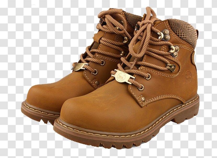 Shoe Leather Adidas Puma - Work Boots