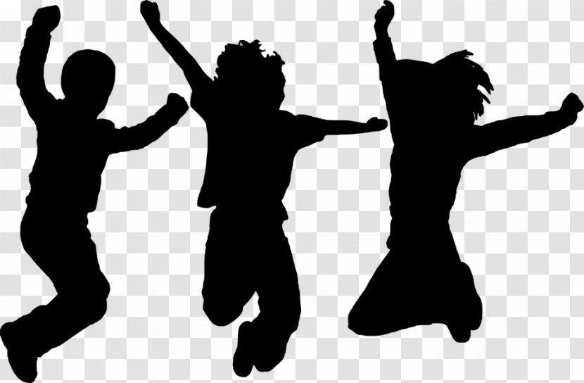 Haverford Township Free Library Child Silhouette Clip Art Dance Halay Vector Transparent Png