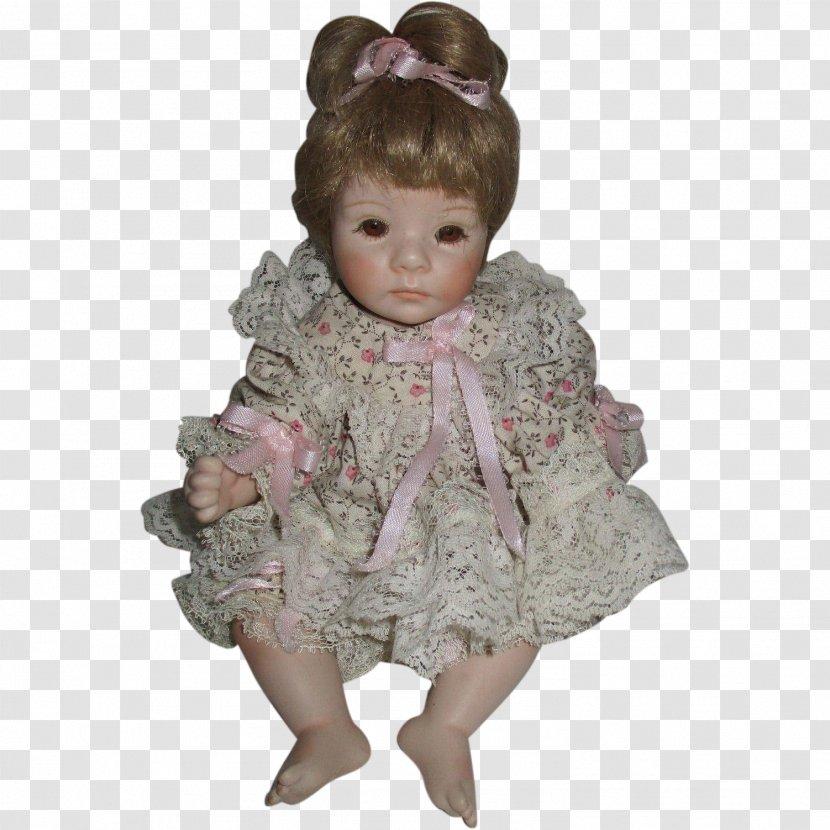 Toddler Doll Transparent PNG
