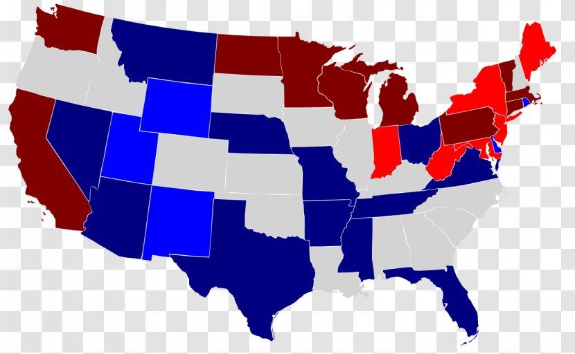 2018 United States Senate elections