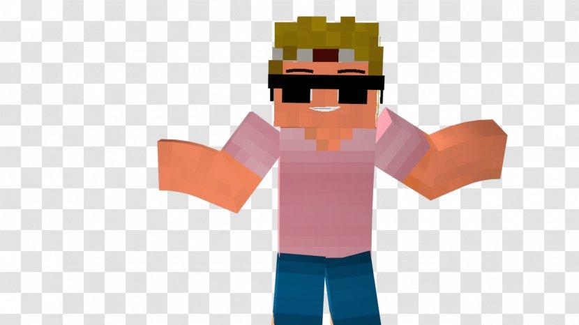 Minecraft Rendering Symbol Shoulder Character Transparent Png