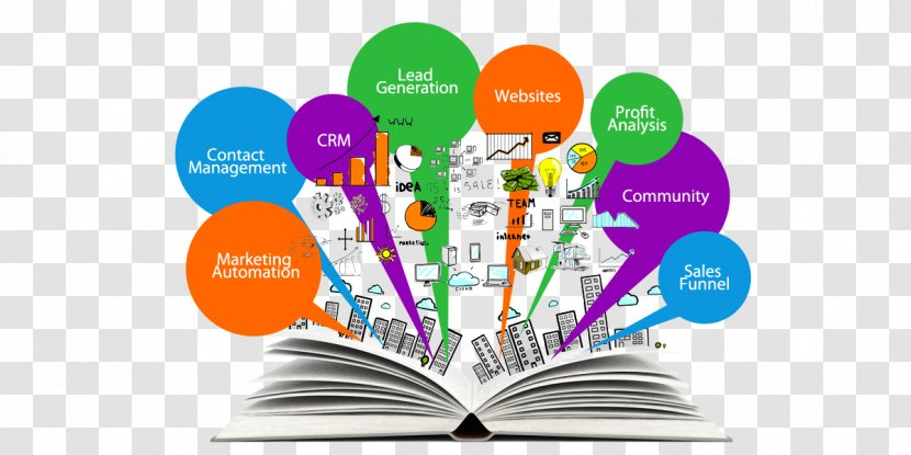 Marketing Automation Real Estate Lead Generation Transparent PNG