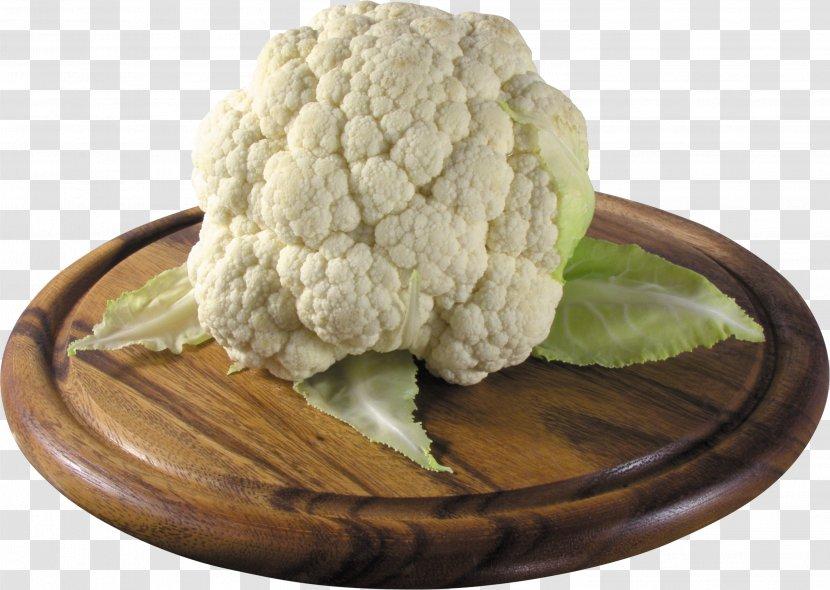 Cauliflower Hwachae Pea Vegetable Food - Brassica Oleracea Transparent PNG
