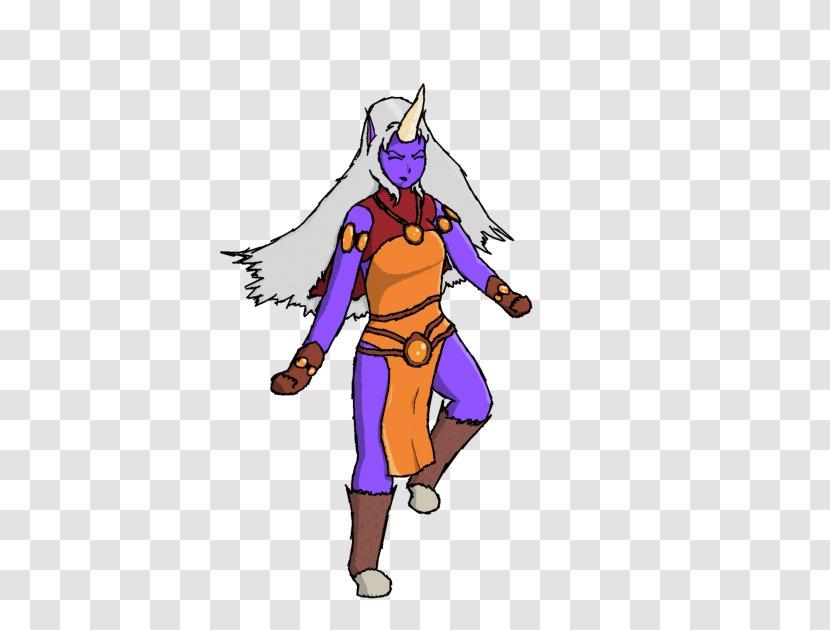 Legendary Creature Costume Homo Sapiens Clip Art - Frame - Soraka Transparent PNG