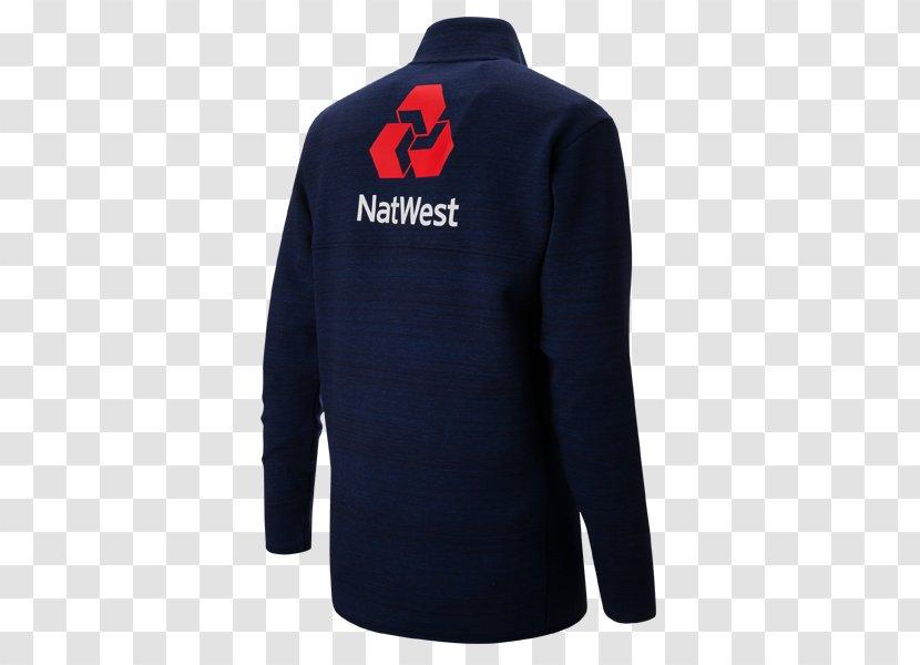 grupo Bocadillo Querer  T-shirt Tracksuit England Cricket Team Jacket New Balance - Logo  Transparent PNG