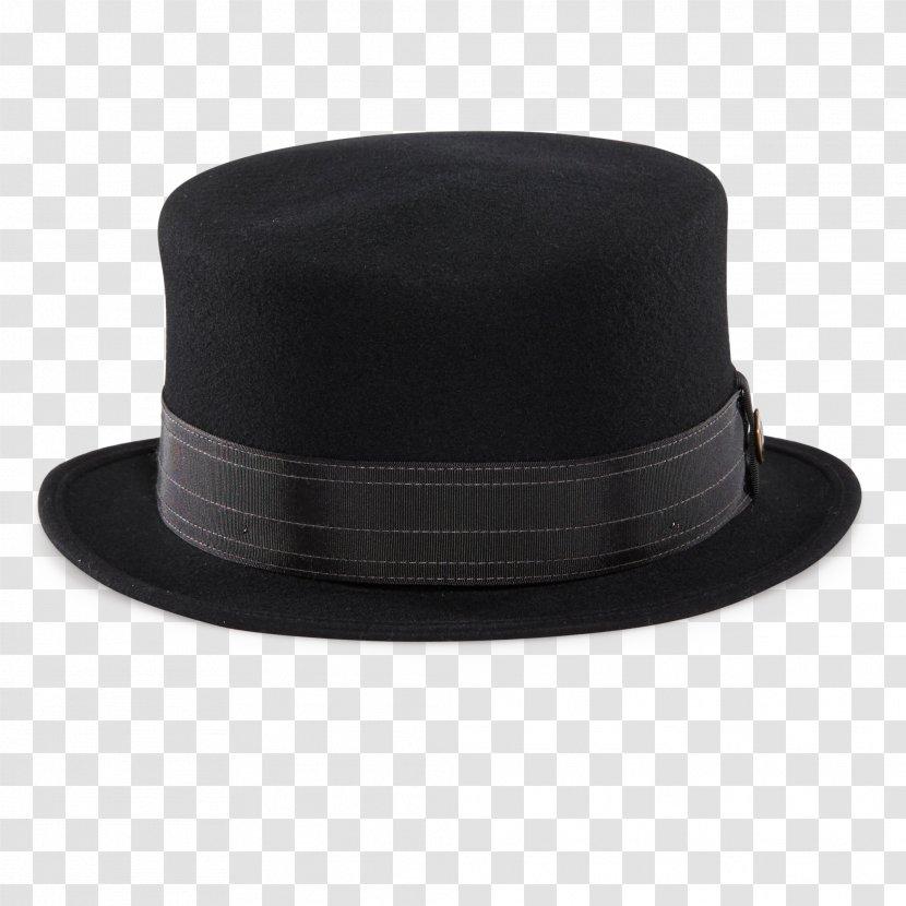 Top Hat Fedora T-shirt Cap - Bowler - Tearing Effect Transparent PNG
