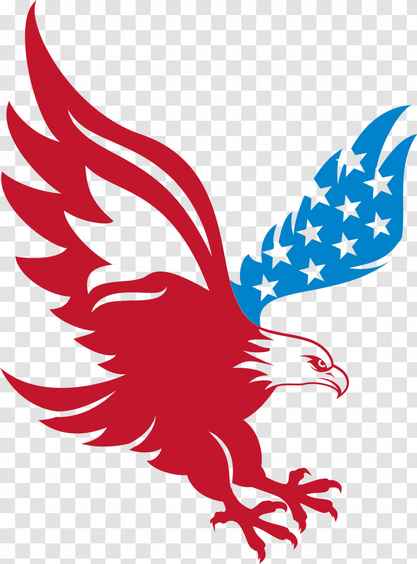 4th Of July Independence Day Transparent PNG