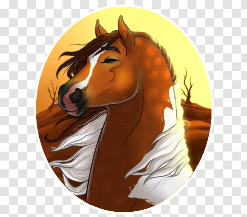Mustang Stallion Herd Rein Halter - Bridle Transparent PNG