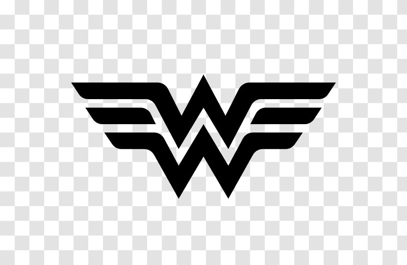 Wonder Woman Female Superwoman Justice League Heroes Transparent Png