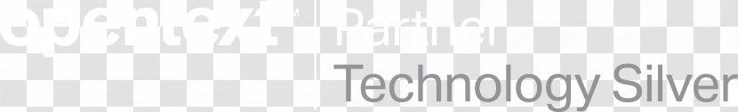 Logo Brand White Font - Line Transparent PNG