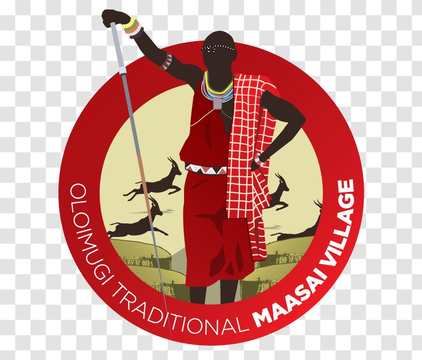 Maasai People Language Culture Kenya Bead Hut School Transparent Png